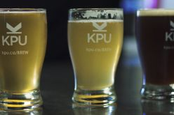 Fourth Episode of Flights Season Two – KPU Brewing Program