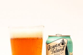 Bowen Island Brewing – Main Sail ISA