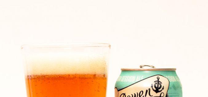 Bowen Island Brewing – Main Sail ISA