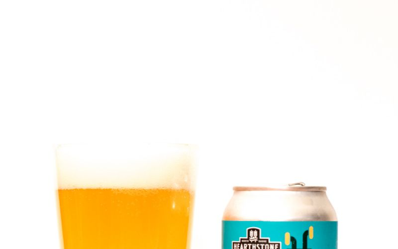 Hearthstone Brewery – Subaquatic Domicile IPA