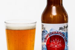 Mt. Begbie Brewing Co. – Confederation 150 Maple Cream Ale