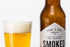 Steel & Oak Brewing Co. – Smoked Lager