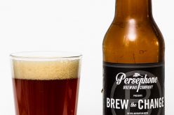 Persephone Brewing Co. – Brew The Change Coffee & Rye IPA