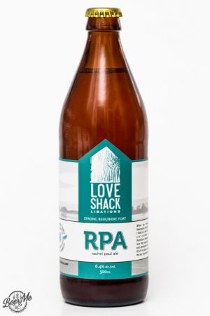 Love Shack Libations RPA Review