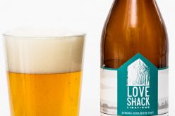 Love Shack Libations – Rachel Pale Ale (RPA)
