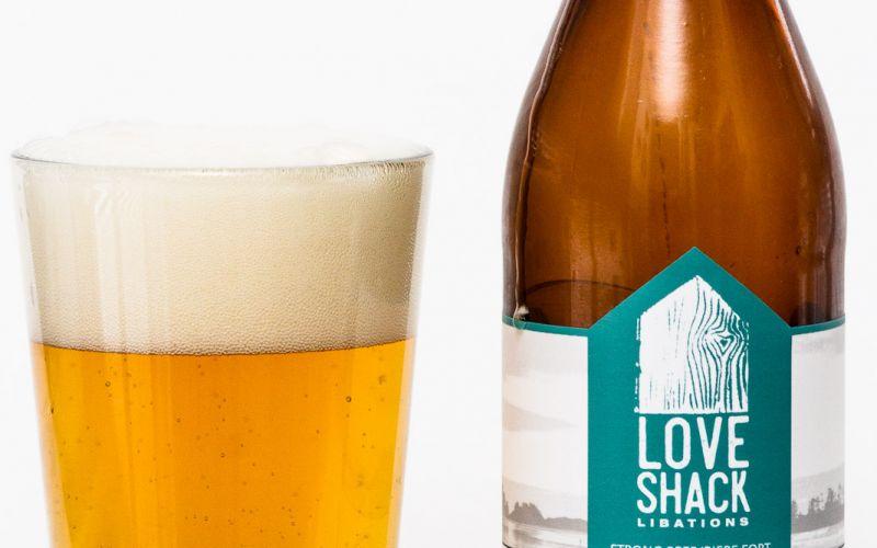 Love Shack Libations – Rachel Pale Ale (RPA)