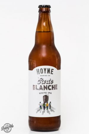 Hoyne Carte Blanche White IPA Review