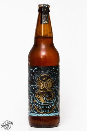 Moon Under Water Copper Kettle Sour Ale Review