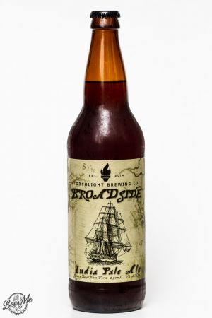 Torchlight Brewing Broadside IPA Review