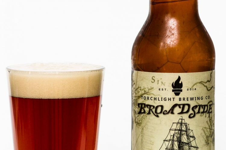 Torchlight Brewing Co. – Broadside India Pale Ale