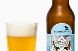 Spinnaker's Brewing co. – Hummingbird Hop Saison
