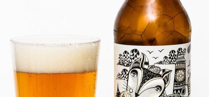 Doan's Brewery – Ariana German IPA
