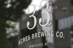 Seventh Episode of Flights Season 2 – 33 Acres Brewing Co.