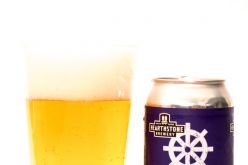 Hearthstone Brewery – Atlantic Pale Ale