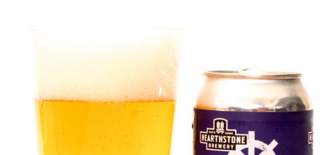 Hearthstone Brewery – Atlantic Pale Ale