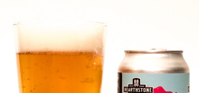 Hearthstone Brewery – Tiny Little Tart Golden Sour