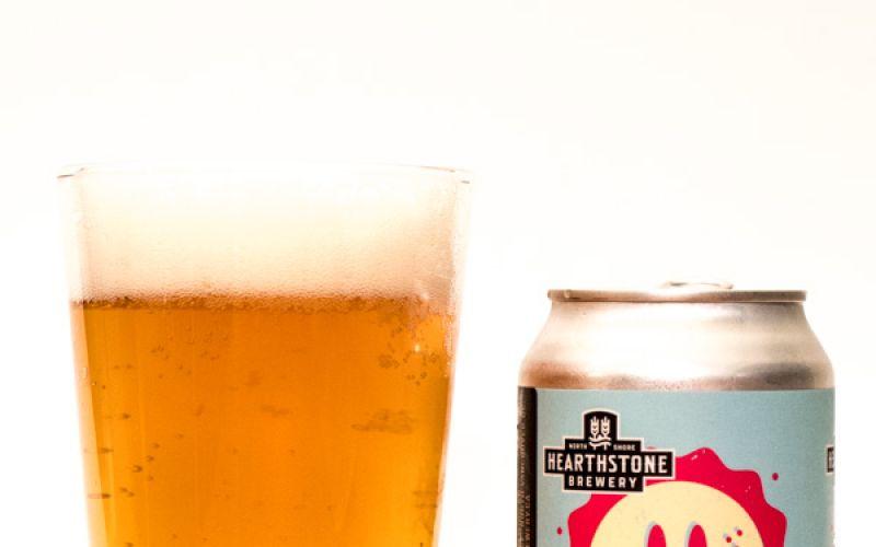 Hearthstone Brewery – Tiny Little Tart Golden Sour