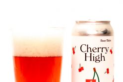 Strathcona Beer Co. – Cherry High Wild Cherry Ale