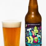 Dead Frog Brewery - Tip Hop Spruce Tip IPA Review