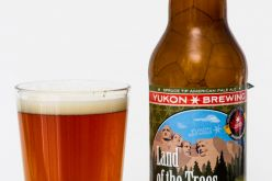Yukon Brewing Co. – Land of the Trees Spruce Tip APA