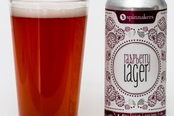 Spinnaker's Brewery – Raspberry Lager