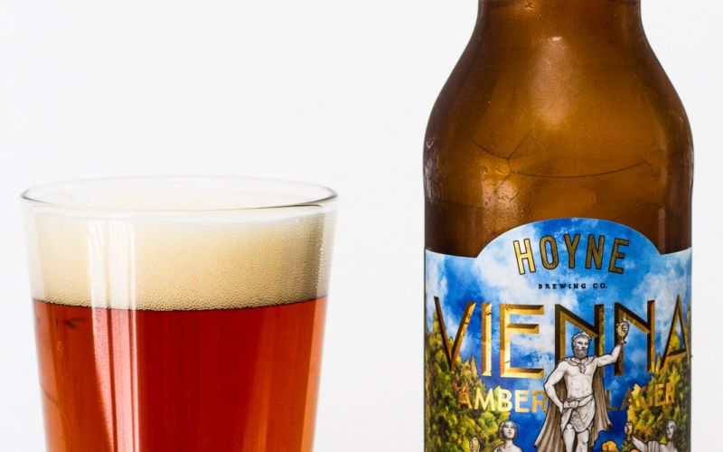 Hoyne Brewing Co. – Vienna Amber Lager