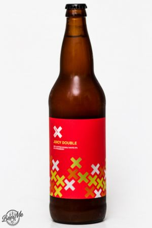 Foamer's Folley Double White IPA Review