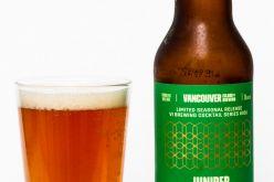 Vancouver Island Brewing – Juniper Lime Ale