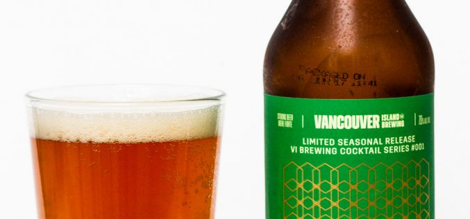 Vancouver Island Brewing – Juniper Lime Ale