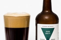 Field House Brewing Co. – Dark Brett