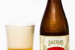 Dageraad Brewing Co. – Antwerpen Abbey Style Tripel