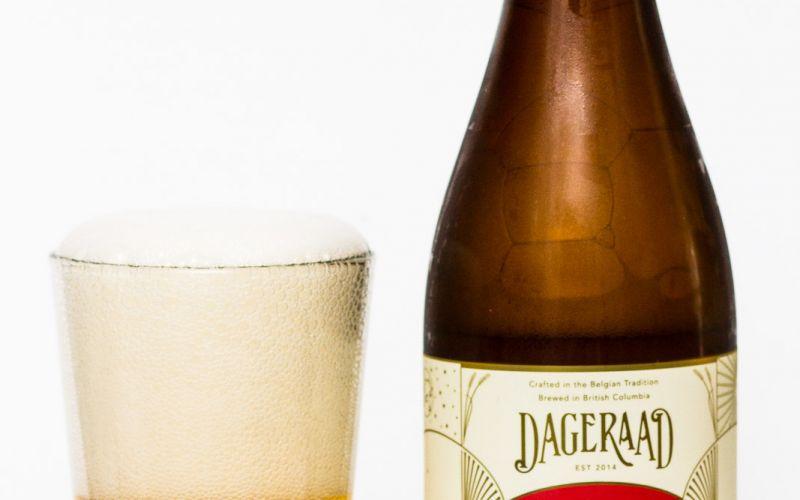 Dageraad Brewing Co. – Antwerpen Abbey Style Tripel