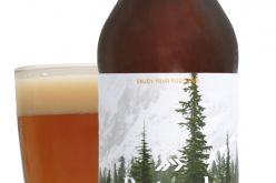 New From Postmark Brewing, The Spruce Tip Saison