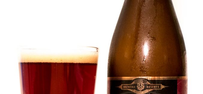 Central City Brewing – Pia Cassis Sour