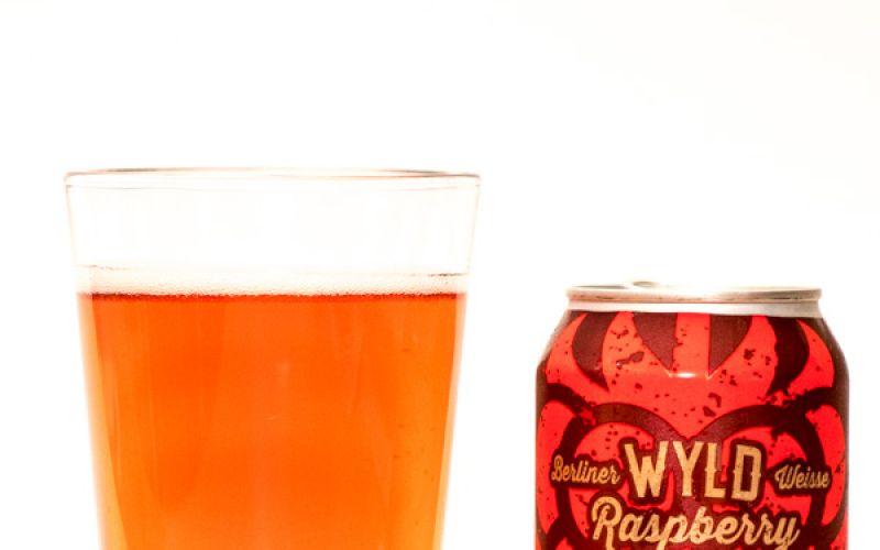 Hearthstone Brewery – Wyld Raspberry Berliner Weisse