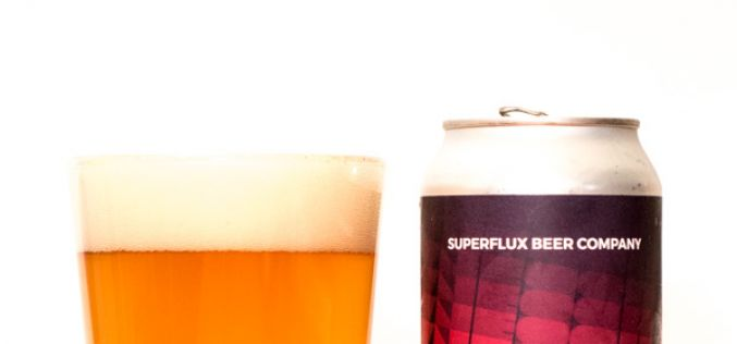 Superflux Beer Co. – Happiness IPA