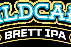 New, Wildcard Brett IPA from Phillips Brewing