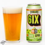 Phillips Brewing 6IX IPA Review
