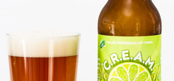 Dead Frog Brewing Co – CREAM Key Lime Milkshake IPA