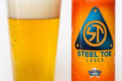 Dead Frog Brewery – Steel Toe Lager