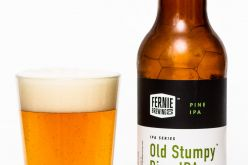 Fernie Brewing Co. – Old Stumpy Pine IPA