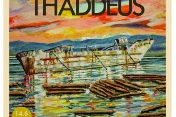 New Oud Bruin from Townsite Brewing – The Thaddeus