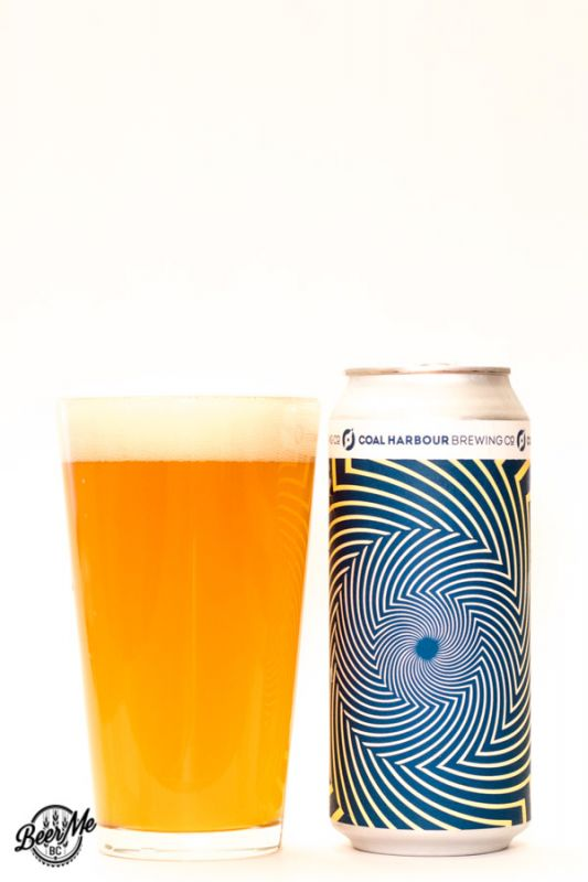 Coal Harbour Brewing Co. Market Saturation IPA