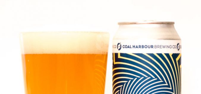 Coal Harbour Brewing Co. – Market Saturation IPA