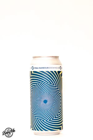 Coal Harbour Brewing Co. Market Saturation IPA Can