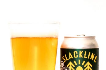 Hearthstone Brewery – Slackline Summer Ale