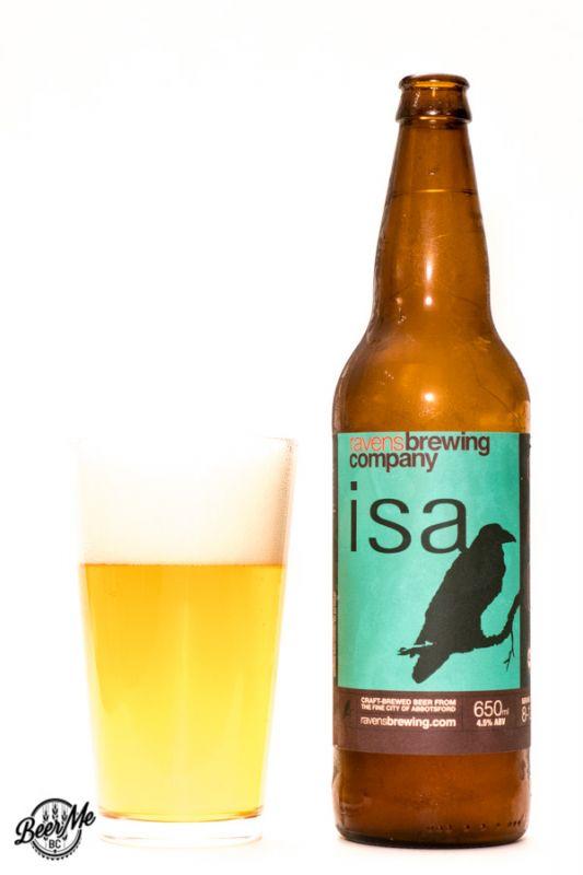 Ravens Brewing Company ISA