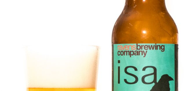 Ravens Brewing Co. – ISA