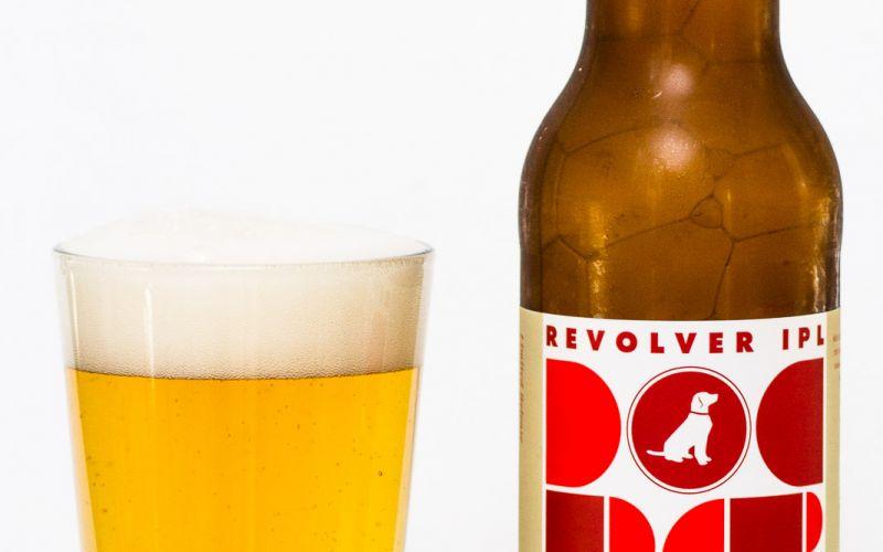 Red Collar Brewing Co. – Revolver IPL
