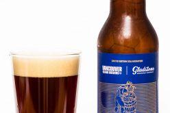 Vancouver Island Brewing Co. & Gladstone – Burton Ale